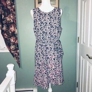 NEW Gap Shift Dress sz XL